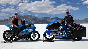 Bmw S1000rr Review 2013 Bmw S1000rr Tops 224 Mph At Bonneville Motorcycle Usa