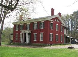 New House by Elizabethtown New York Wikipedia