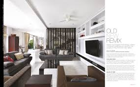 home decor blog singapore open concept hdb flat homes with trendy