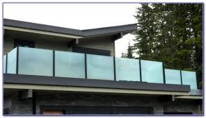 glass deck railing home depot decks home decorating ideas