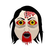 Copy And Paste Meme Faces - we built the walking dead emoji you always wanted