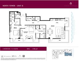 L Tower Floor Plans Caribbean Condominiums Miami Beach Caribbean Condos For Sale