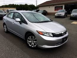 grey honda civic balian u0027s auto sales inc 2012 honda civic lx eco