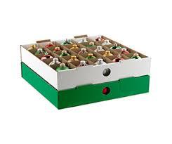 ornament boxes ornament storage boxes cardboard ornament boxes