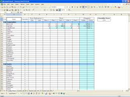 Requirements Template Excel Requirements Template In Excel Requirements Spreadsheet Template