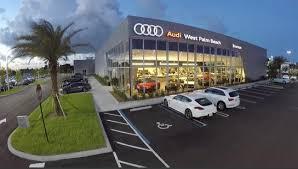 palm audi audi palm car dealership in palm fl 33409