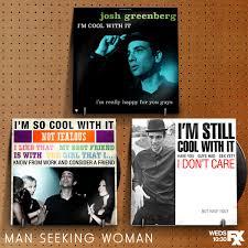 Seeking He S Cool With It Seeking On Take A Spin Through The Josh