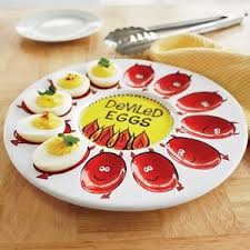 deviled eggs plates 68 best egg plate ideas images on pottery painting