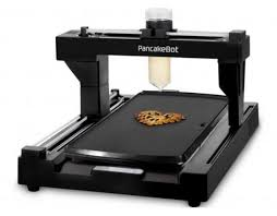 Where To Print Edible Images Will Food 3d Printing Really Become A U0027thing U0027 Venturebeat