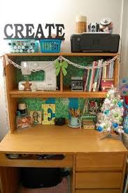 College Desk Organization by Dorm Desk Organization Might Use This To Organize My Desk At Home