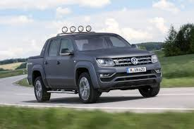 volkswagen pickup 2016 volkswagen amarok v6 picks up international pick up award 2018