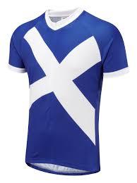 scotland road cycling jersey foska com