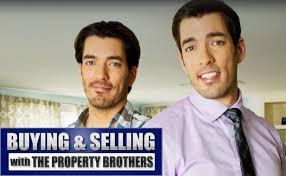 Propertybrothers Property Brothers Are Back With U201cbuying U0026 Selling U201d The Hudsucker