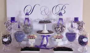 Candy Buffet Apothecary Jars by Wedding Party Ideas Candy Display Apothecaries And Classy