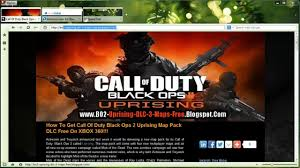 Black Ops 3 Map Packs Call Of Duty Black Ops 2 Uprising Map Pack Dlc Free Download