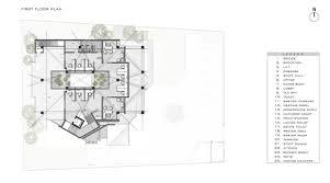 contemporary office building by imtiaz ali associates