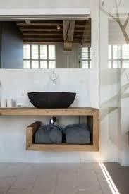 Modern Powder Room - wohndesign trendig badezimmer ideen modern powder rooms