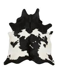 Black And White Laminate Floor Decorating Cowhide Rug Sale And White Cowhide Rug At Living Room