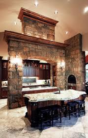 28 best interior stone veneer applications images on pinterest