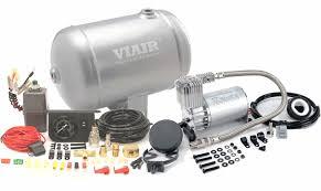 dual trumpet truck air horn viair 150psi 1 g kit best prices