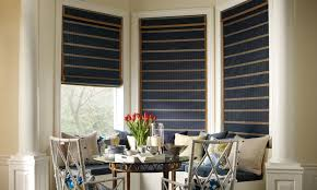 Blinds For Angled Windows - window treatments for specialty shapes hunter douglas
