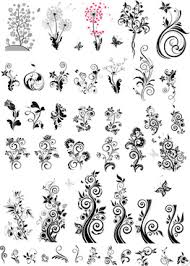 islamic ornament floral vector free vector 14 771 free