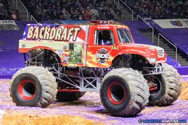pa monster truck show backdraft monster trucks wiki fandom powered by wikia