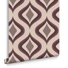 trippy purple wallpaper graham u0026 brown