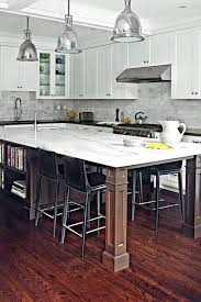 kitchen island posts kitchen kitchen island posts canada modern wood square ideas with