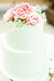 35 best light green wedding dresses cakes bouquets shoes