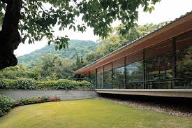a history of wood and craft in japanese design architect