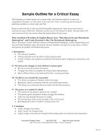 new resume format 2015 exles of false critical response essay format literature essays exles to of