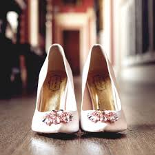 wedding shoes ted baker ted baker embellished bridal shoes wedding shoegasm