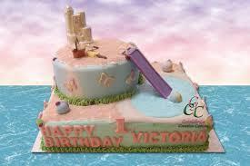 birthday cakes geraldines u0027s creative cutters