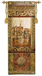 Wall Rugs Hanging New Enchantment I Tapestry Wall Hanging Castle Picture Picture