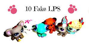 fake lps from ebay hong kong china 10 littlest pet shop toys