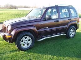 red jeep liberty 4x4 jeep cherokee 2 8 crd diesel 2 owner hi low 4wd met red