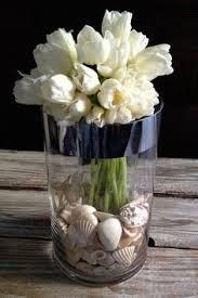 Seashell Centerpiece Ideas by Seashell Centerpiece Weddings At Huntington Park Pinterest