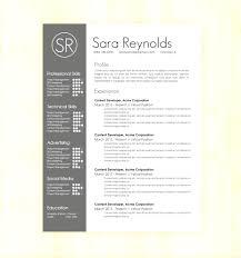 modern resume template word 2007 43 modern resume templates guru template word 2007 profession