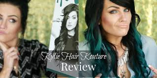 kylie hair couture extensions reviews kylie hair kouture by bellami hair extension review youtube