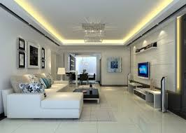 ceiling design for living room wild gypsum lighting home decorate
