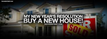 what to buy for new year new years resolution buy a new house cover