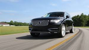 2003 xc90 2016 volvo xc90 suv is truly all new consumer reports