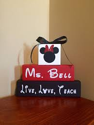 mickey mouse minnie mouse personalized customized walt disney