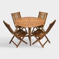 Patio Furniture Cyber Monday Bistro Sets And Outdoor Furniture Sets World Market