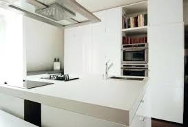 plan de travail cuisine effet beton plan de travail cuisine effet beton plan de travail avec rangement