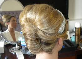 large hair pleats 18 french pleat wedding hair 11 best images about french pleat on