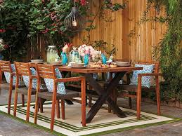 How To Plan Prep And Enjoy Your Own Summer Garden Soiree Ottawa - Teak dining room chairs canada