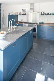 slate blue painted kitchen cabinets surrey slate blue paint contemporary kitchen cabinets