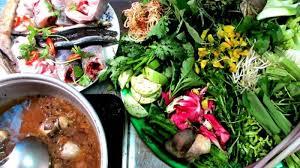 la cuisine vietnamienne les herbes aromatiques dans la cuisine vietnamienne 1er partie